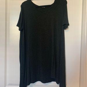 BRANDY MELVILLE COMFY T-SHIRT DRESS